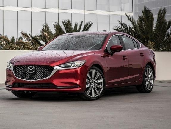 Afbeelding van Mazda 6 & CX-5