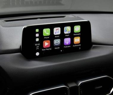 Zelfs je iPhone is één met je auto