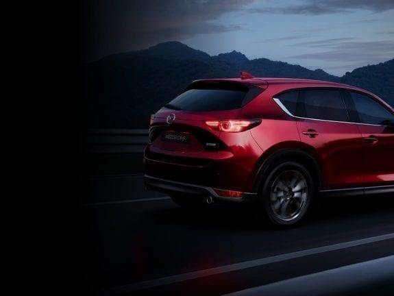 Afbeelding van Mazda 2, CX-3, CX-5, 6 & MX-5