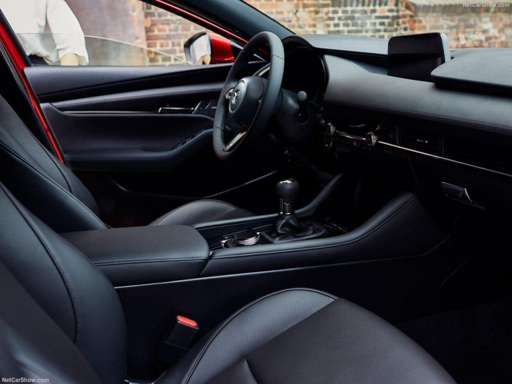 Mazda3 kopen