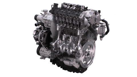 Afbeelding voor De nieuwe Skyactiv-X Motor