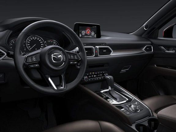 Afbeelding van Mazda CX-5 & Mazda6