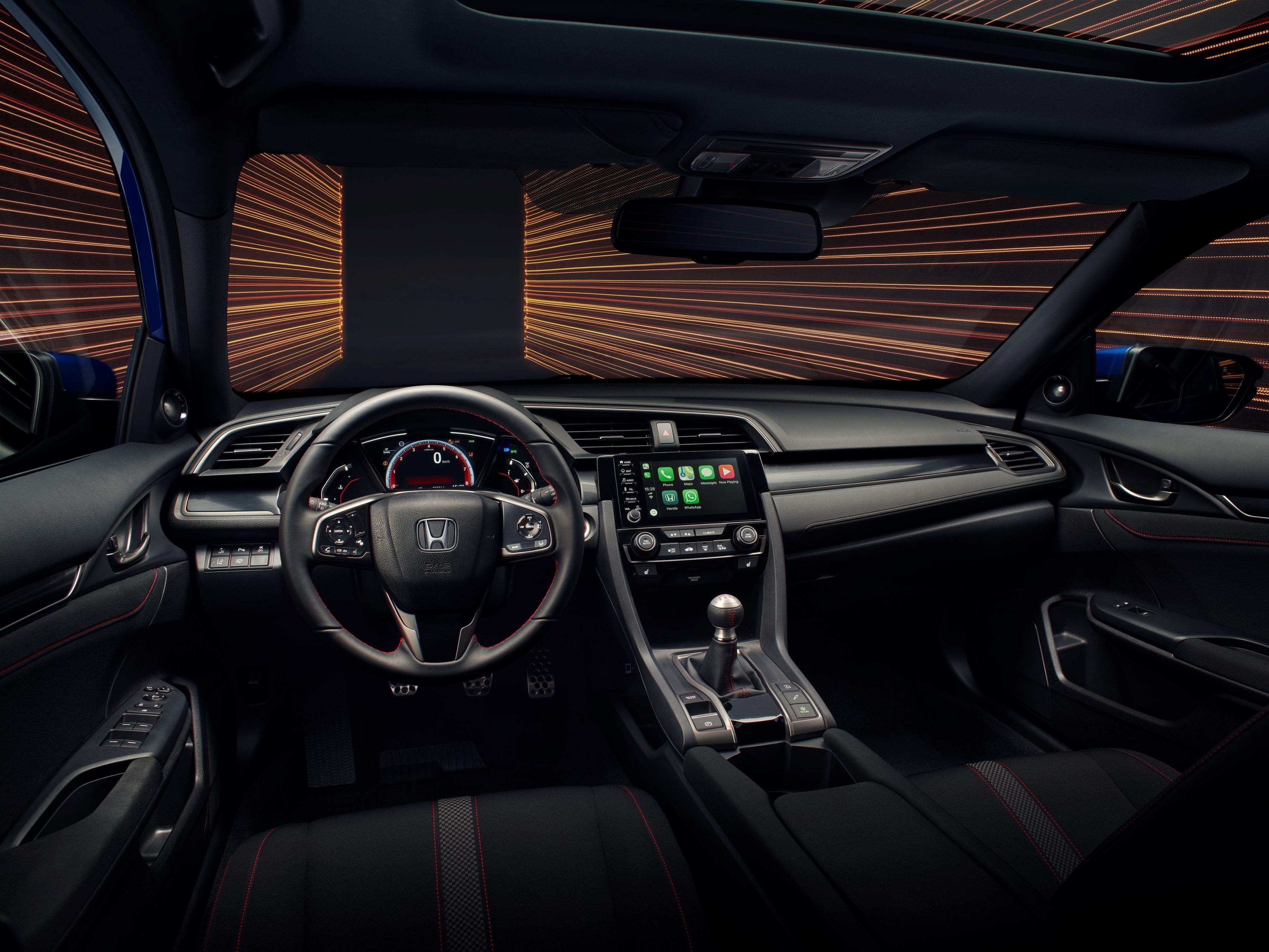 Civic 5-deurs