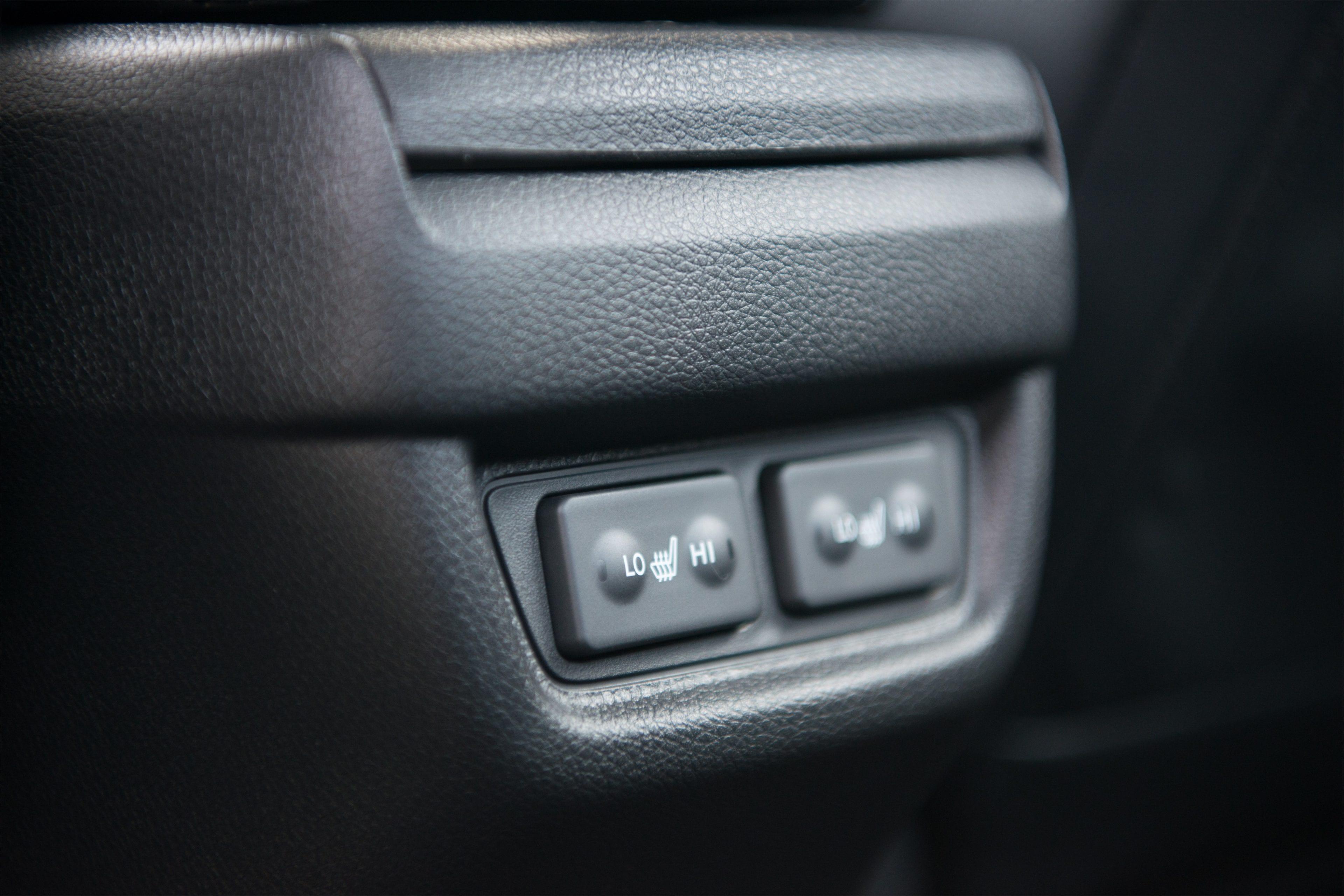 Civic 4-deurs