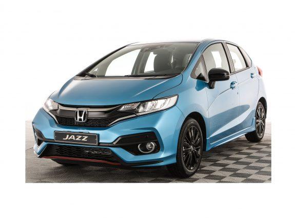 Afbeelding van Honda Jazz Dynamic