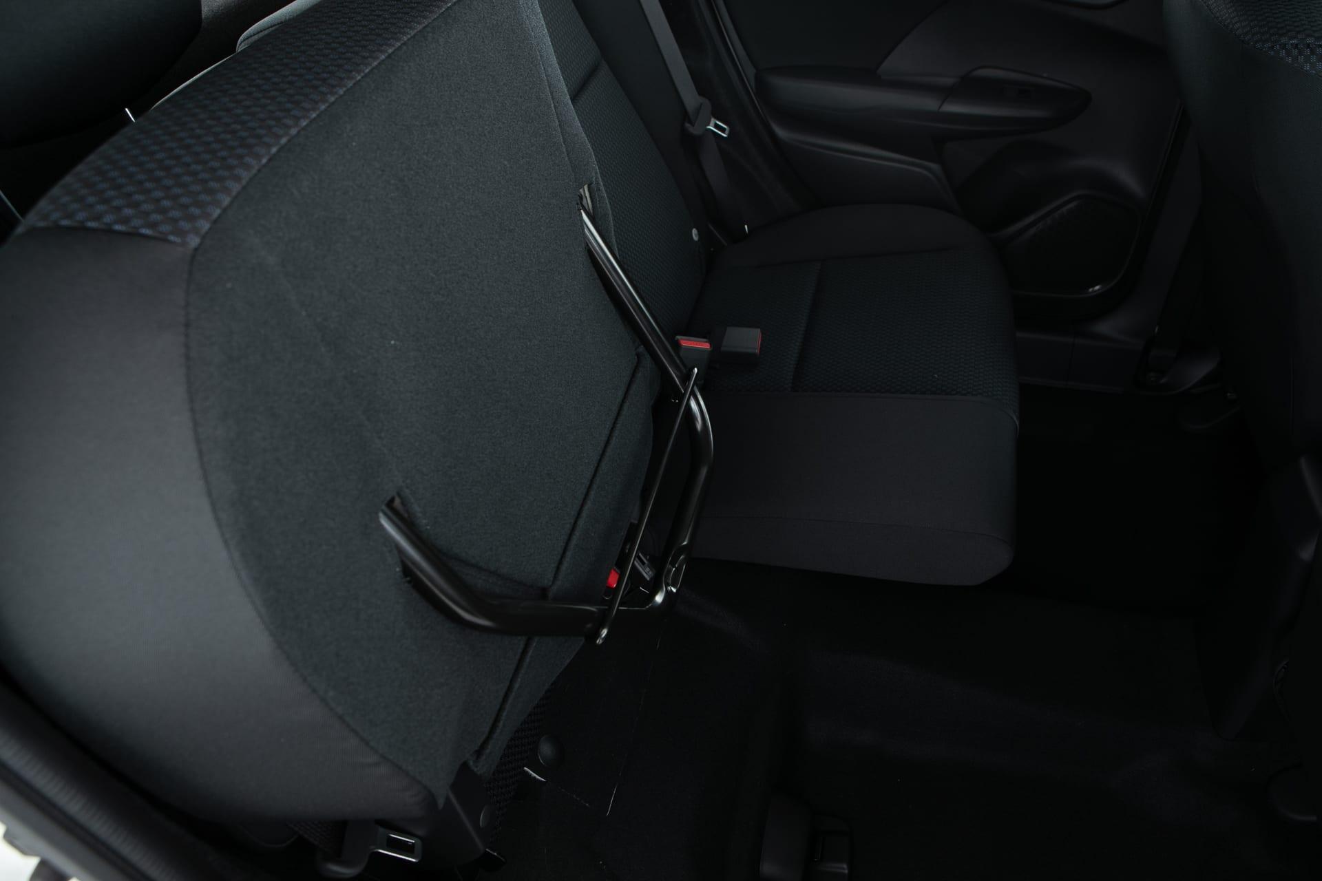 Honda Jazz Comfort