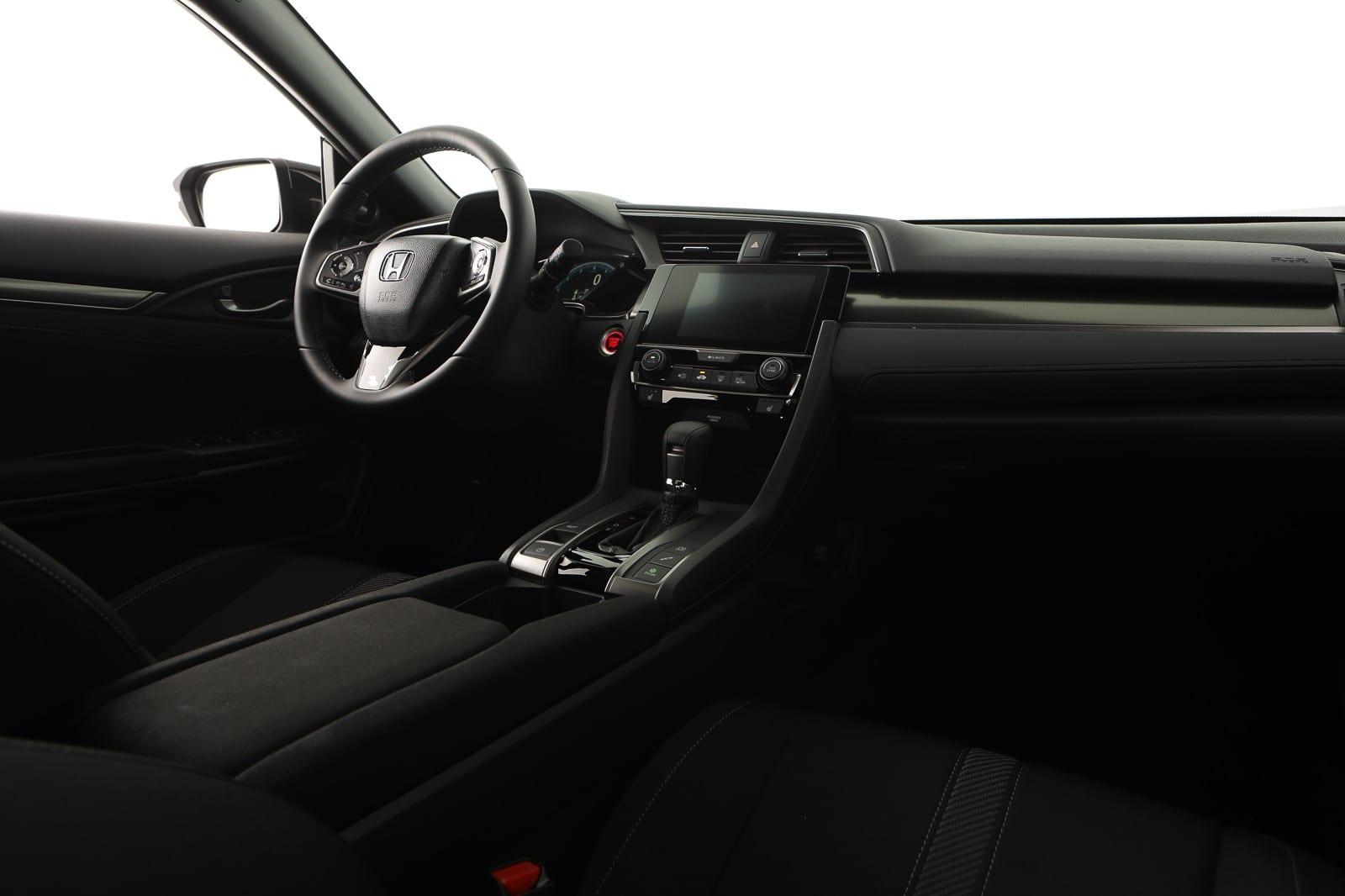 Honda Civic 1.0i-VTEC EXECUTIVE
